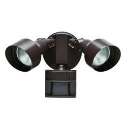 Home Security Flood Light Lighting Dusk To Dawn Motion Senso