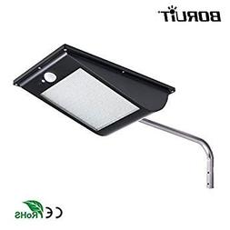 Fiesta BORUiT Outdoor IP65 Waterproof LED Solar Street Light