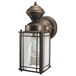 HEATH ZENITH HZ-4135-OR 150 Motion-Activated Light with Oil-