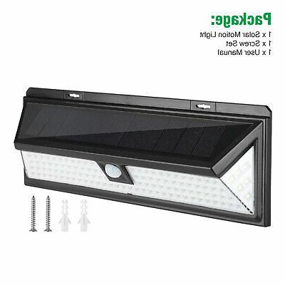 118 Power Waterproof Wall Light Garden