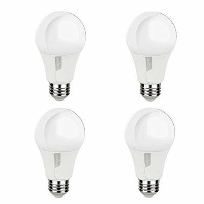 a19 led light bulb with 15 seconds