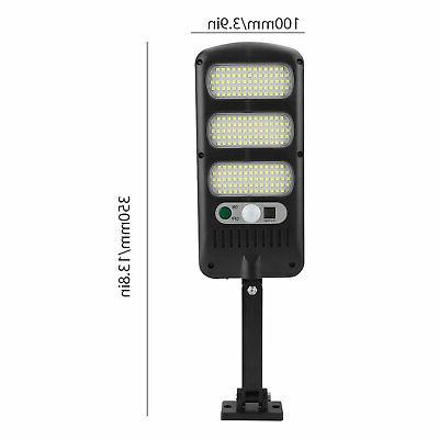 213LED Outdoor Street Wall Light Motion LED Lamp Control