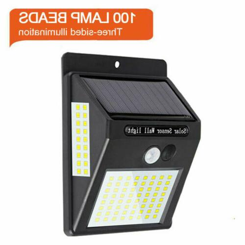 Outdoor LED Lights Wall Garden Light