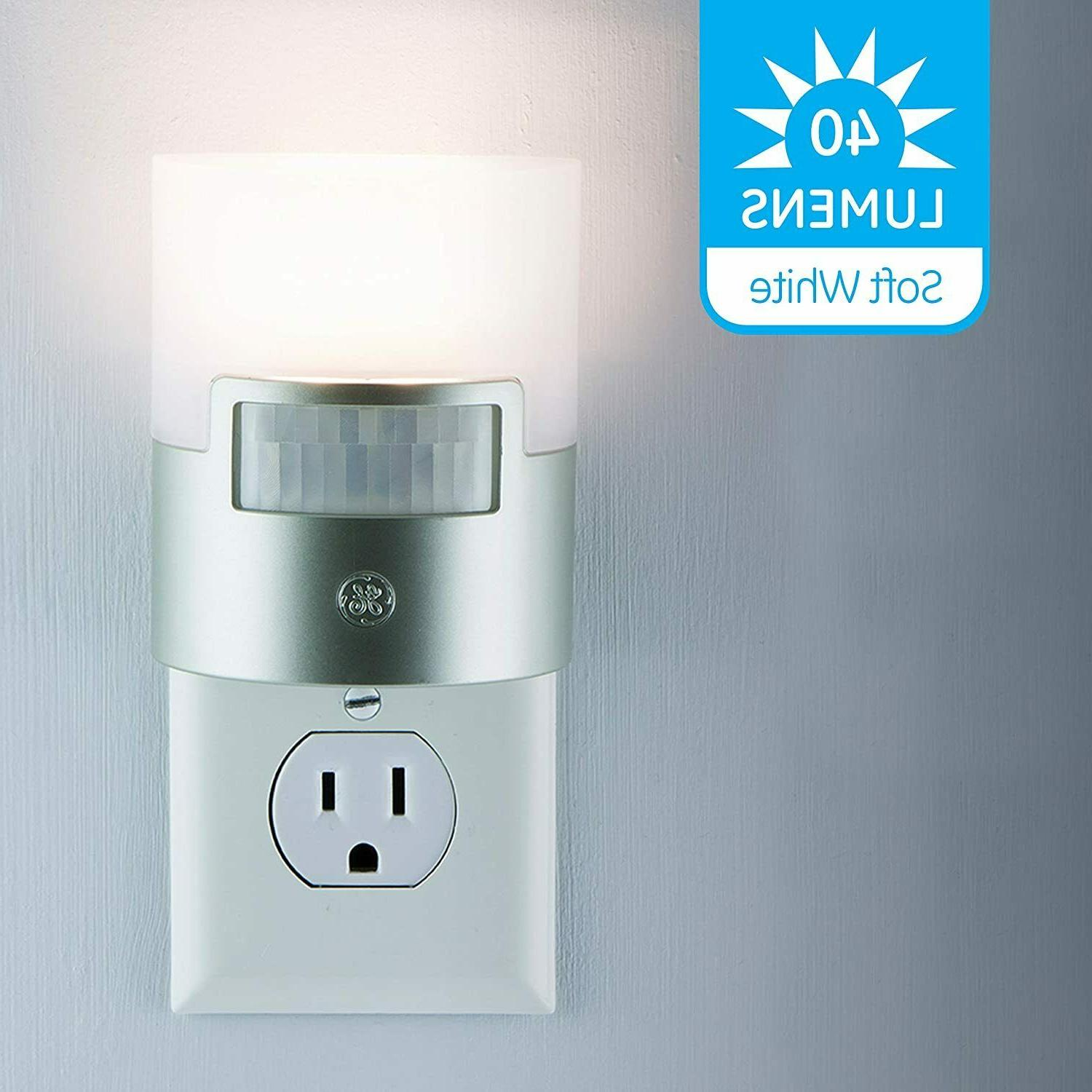 40 LM Silver Soft White For Bedroom Nursery NEW
