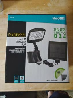 Designers Edge L955 45 LED Rechargeable Motion Activated Sol