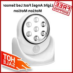 Light Angel Fast Led Sensor Motion Motion Activated Sensor L