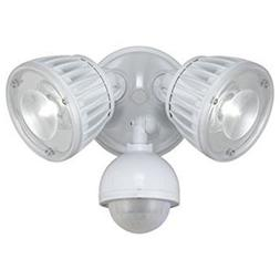 LED Security Flood Light For Outdoor with Sensor and Motion