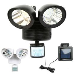Solar Power Spotlight Lawn Lamp Landscape Lights Outdoor 22