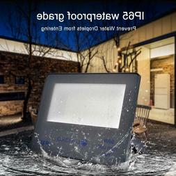 Waterproof 48LED Solar Power Outdoor Spotlight Garden Lawn L