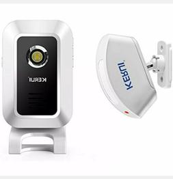KERUI Wireless Split Welcome Motion Sensor Alert Alarm Syste